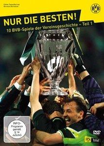 Die Besten BVB-Spiele der Vereinsgeschichte