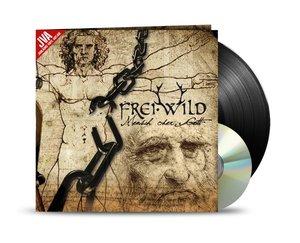 Mensch Oder Gott (Jva-Jubiläums Vinyl Auflage)