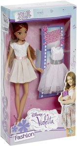 Giochi Preziosi Disney Violetta Fashion Doll Fashion