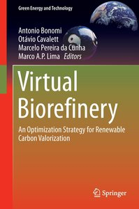 Virtual Biorefinery