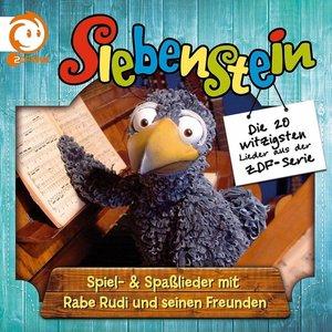 Spiel-& Spaßlieder M.Rabe Rudi U.S.Freunden