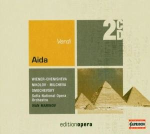 Aida (Ga Italienis