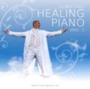 Healing Piano Vol. 1 - Musik-CD