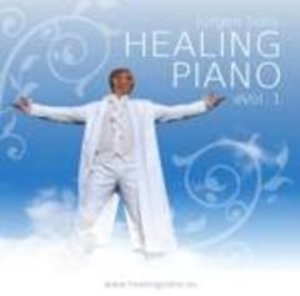 Healing Piano Vol. 1 - Musik-CD