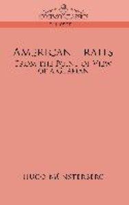American Traits