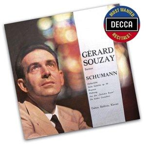 Schumann: Dichterliebe op.48 (DMWR)
