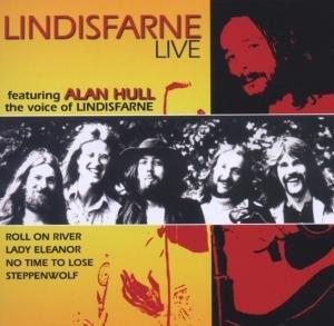 Lindisfarne-Live