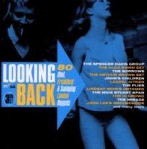 80 Mod,Freakbeat & Swinging London