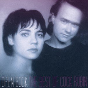 Open Book-The Best Of...