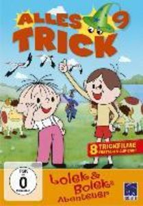 Alles Trick 09 - Lolek & Boleks Abenteuer