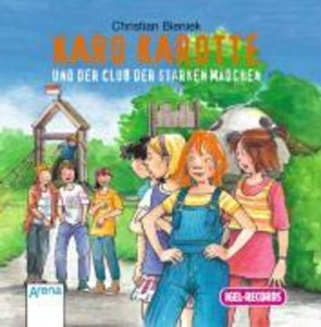 Karo Karotte Und Der Club Der