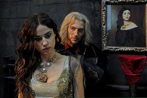 Dracula-The Dark Prince