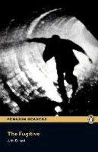 Penguin Readers Level 3 The Fugitive