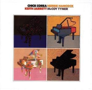 Chick Corea/Herbie Hancock/Keith Jarrett/McCoy Tyn