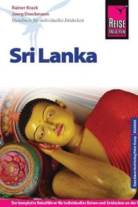 Reise Know-How Sri Lanka