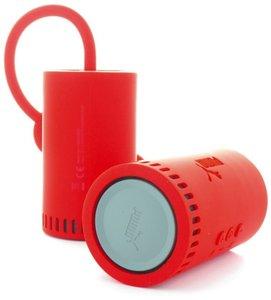 Puma Soundchuck Bluetooth Lautsprecher, rot