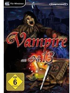 Vampire aus Nr.13