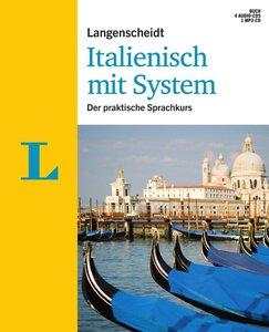 Langenscheidt Italienisch mit System