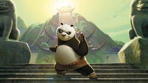 Aibel, J: Kung Fu Panda