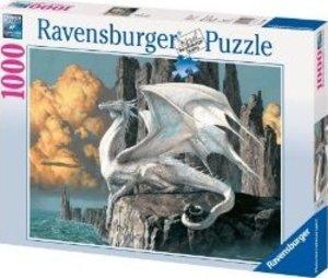 Drache. Puzzle 1000 Teile