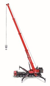 SIKU 4311 - Mega Lifter