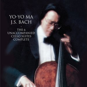 Unaccompanied Cello Suites