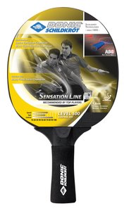 Donic Schildkröt - Tischtennis-Schläger Sensation 500