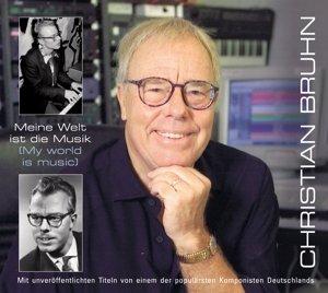 Christian Bruhn-Meine Welt ist die Musik