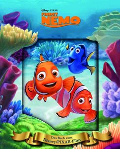 Disney - Magical Story Pixar Findet Nemo