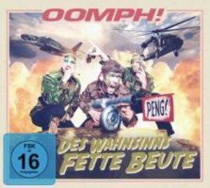 Des Wahnsinns fette Beute CD/DVD