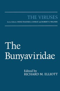 The Bunyaviridae