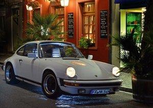Porsche 911 SC eine Legende