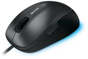 Microsoft Comfort Mouse 4500 NEU