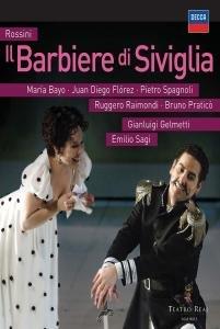 Der Barbier Von Sevilla (Blu-Ray)