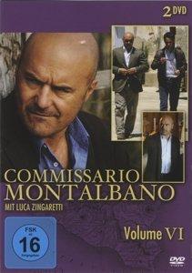 Commissario Montalbano