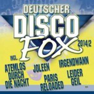 Deutscher Disco Fox 2014-2