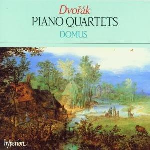 Klavierquartette D-Dur/E-Dur