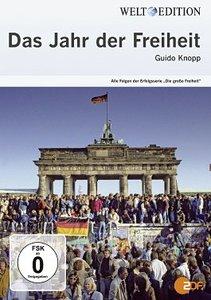 Guido Knopp: Das Jahr der Freiheit