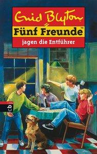 Fünf Freunde 13. Fünf Freunde jagen die Entführer
