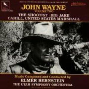 John Wayne Vol.2 (3 Filme)
