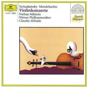 Violinkonzerte op.64+op.35