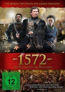 1572 - Die Schlacht um Holland