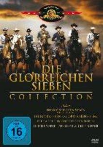 Die glorreichen Sieben - Collection