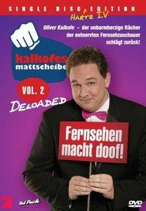 Kalkofes Mattscheibe Vol.2-Hartz IV