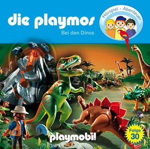 Rost, S: Playmos - Folge 30