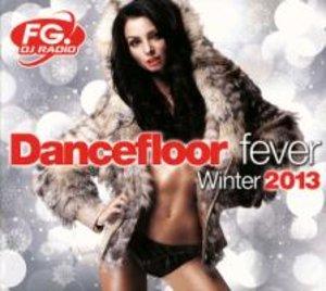 Dancefloor Fever 2013