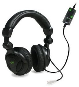 Premium Stereo Gaming Headset