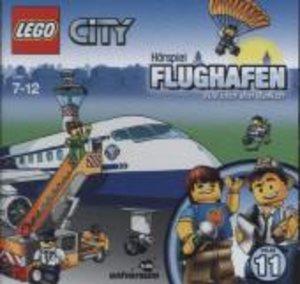 LEGO City 11: Flughafen