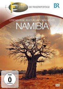 BR-Fernweh: Namibia
