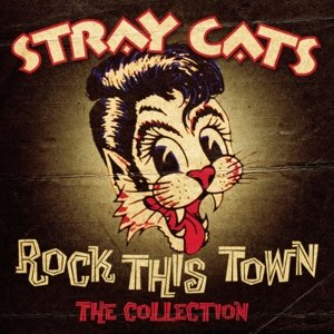 Rock This Town-The Collection